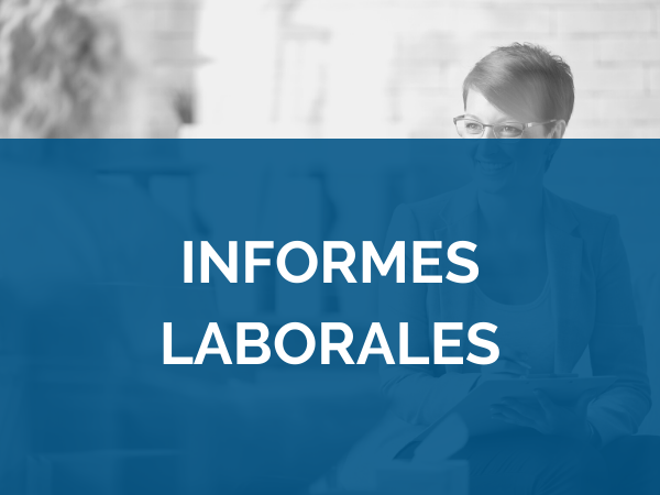 Informes Laborales TSS Group