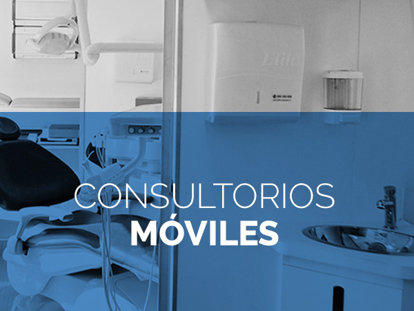 CONSULTORIOS MOVILES -Salud- TSS Group